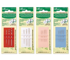 Clover Notions Hand Needles