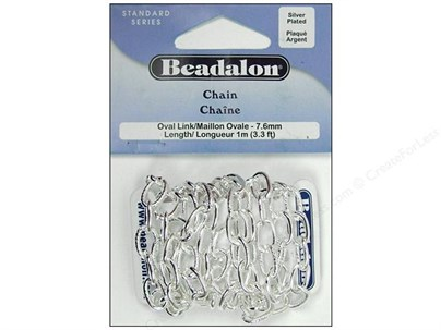 beadalon chains
