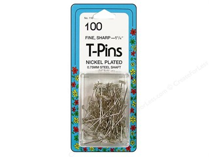 Sewing Pins – Knowing the Different Types -- CreateForLess