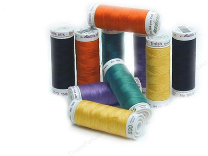 Mettler Thread Choosing The Right Sewing Thread Createforless