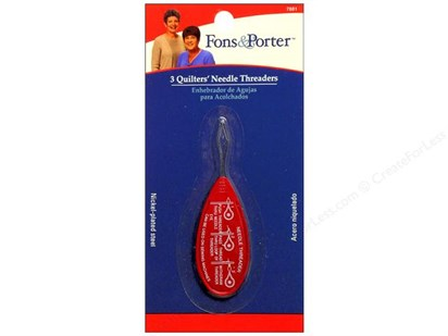 Fons and Porter Needle Threader