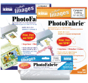 Blumenthal Crafter's Images PhotoFabric