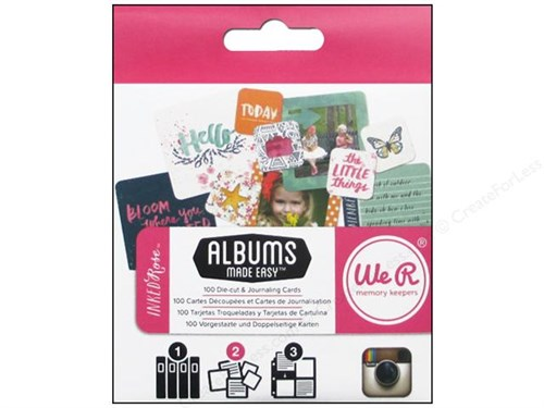 We R Memory Instagram Cards