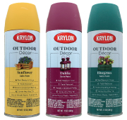 Krylon Outdoor Decor Paint