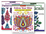 Design Originals Coloring Books