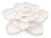 We R Memory Keepers Bloom Storage White