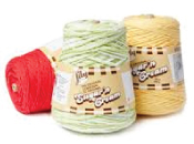 Lily Sugar 'n Cream Yarn Cones