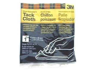 3M Tack Cloth 17 x 36 in.