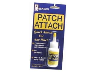 Beacon Patch Attach Adhesive 1 oz.