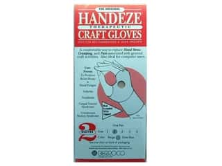 beading & jewelry making supplies: Handeze Therapeutic Gloves - Size 3