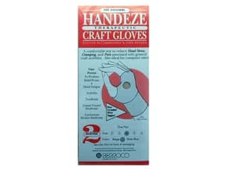 beading & jewelry making supplies: Handeze Therapeutic Gloves - Size 4