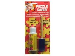 Mod Podge brushes: Plaid Mod Podge 2 oz. Puzzle Saver