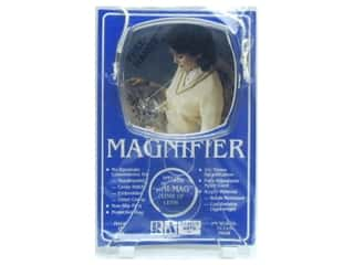 Magnifiers / Reducers: Ramco Arts Free Hand Magnifier 2.5x