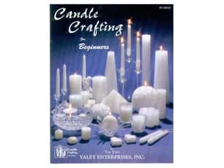 Better Homes : Yaley Candle Crafting for Beginners Book