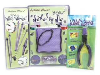 Artistic Wire Tools