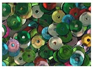 PA Essentials 5 mm Cupped Sequins 800 pc. Multi