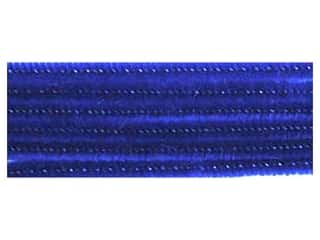 PA Essentials Chenille Stems 6 mm x 12 in. Royal Blue 25 pc.