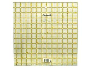 Weekly Specials Rotary: Omnigrid Ruler 12 1/2 x 12 1/2 in.