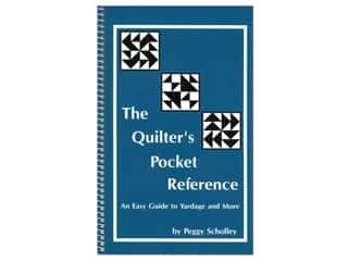 books & patterns: Dover Street Booksellers The Quilter's Pocket Reference Book