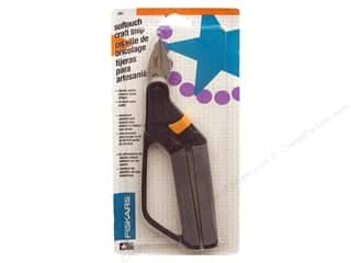 Fiskars 8 1/2 in. Softouch Spring Action Craft Snip