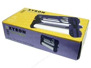 scrapbooking & paper crafts: Xyron 9 in. Repositionable Adhesive Refill
