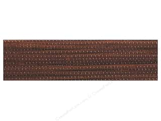 PA Essentials Chenille Stems 3 mm x 12 in. Brown 25 pc.
