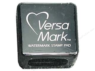 scrapbooking & paper crafts: Tsukineko VersaMark Watermark Ink Pad Small Clear