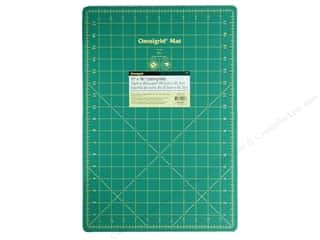 Gifts & Giftwrap: Omnigrid Cutting Mat 12 x 18 in. with 1 in. Grid