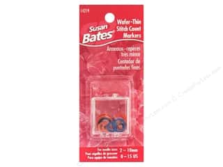 Susan Bates Wafer-Thin Stitch Count Markers