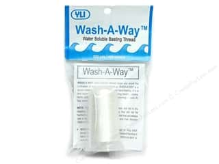 YLI: YLI Wash-A-Way Thread 500 yd Cone