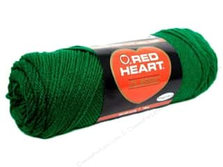 yarn & needlework: Red Heart Classic Yarn 190 yd. #686 Paddy Green