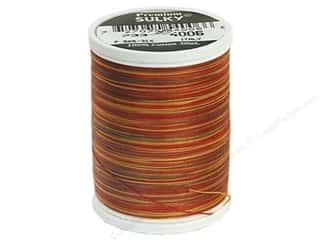 Sulky Blendables Cotton Thread 30 wt. 500 yd. #4006 Autumn