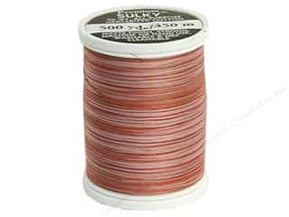 Sulky Blendables Cotton Thread 30 wt. 500 yd. #4029 Mocha Mauve