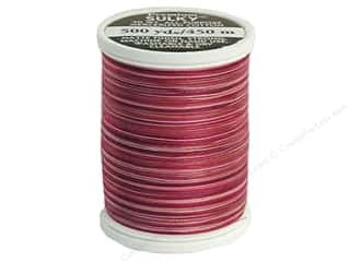 Sulky Blendables Cotton Thread 30 wt. 500 yd. #4030 Vintage Rose