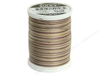 Sulky Blendables Cotton Thread 30 wt. 500 yd. #4103 Pansies