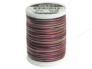 Sulky Blendables Cotton Thread 30 wt. 500 yd. #4105 America