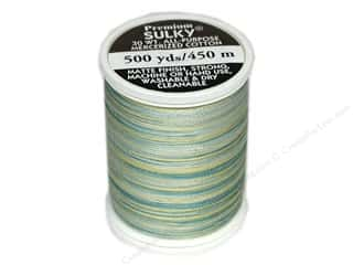 Sulky Blendables Cotton Thread 30 wt. 500 yd. #4013 Sun and Sea
