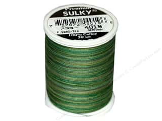 Sulky Blendables Cotton Thread 30 wt. 500 yd. #4019 Forest Floor