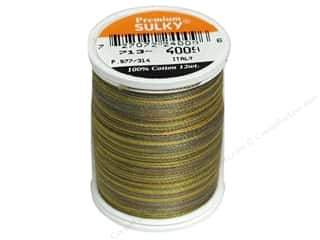 Sulky Blendables Cotton Thread 12 wt. 330 yd. #4009 Foliage