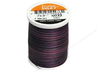 Sulky Blendables Cotton Thread 12 wt. 330 yd. #4033 Grape Vine