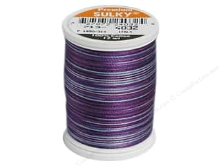 Sulky Blendables Cotton Thread 12 wt. 330 yd. #4032 Iris