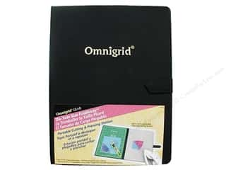 gifts & giftwrap: Omnigrid FoldAway Portable Cutting & Pressing Station 8 x 11 in.