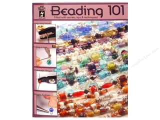 Hot Off The Press Beading 101 Book