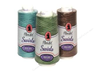 Maxi-Lock Swirls Serger Thread 3000 yd.