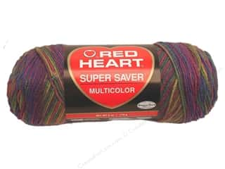 yarn & needlework: Red Heart Super Saver Yarn 236 yd. #0315 Artist Print
