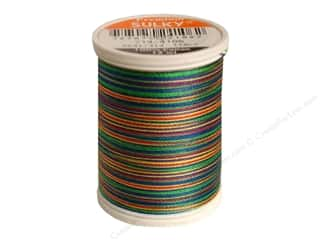 Sulky Blendables Cotton Thread 12 wt. 330 yd. #4106 Primaries