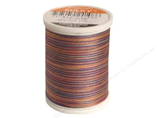 Sulky Blendables Cotton Thread 12 wt. 330 yd. #4108 American Antique