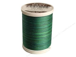 Sulky: Sulky Blendables Cotton Thread 30 wt. 500 yd. #4021 Truly Teal
