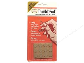 Colonial Needle Thimble Pad 12 pc.