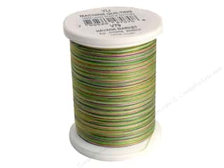 YLI Machine Quilting Thread 500 yd. #V79 Havana Market